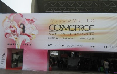 Cosmoprof 2013 ingresso by CuraCorpo.com